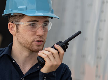 Two-Way Radios: MOTOTRBO